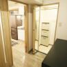 2LDK Apartment to Rent in Suginami-ku Entrance