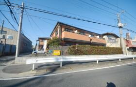 上尾市東町-1K公寓