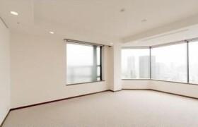3LDK Mansion in Shibakoen - Minato-ku