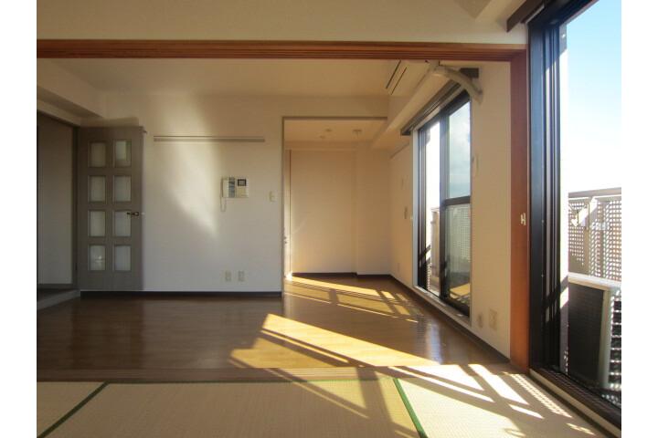 2ldk Apartment Funabori Edogawa Ku Tokyo Japan