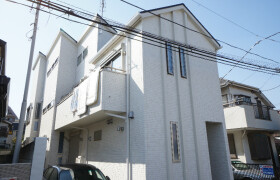 1R Apartment in Saginomiya - Nakano-ku