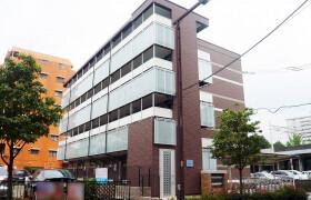 1K Mansion in Takashimadaira - Itabashi-ku