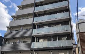 1LDK {building type} in Sendagi - Bunkyo-ku