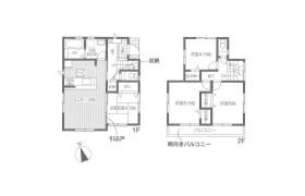 4LDK House in Izumicho - Hachioji-shi