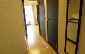 世田谷区 上野毛 1K アパート