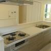 在北佐久郡軽井沢町購買3LDK 獨棟住宅的房產 廚房