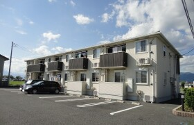 2LDK Apartment in Kamicho - Kofu-shi
