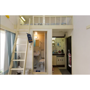 1R Apartment in Koenjiminami - Suginami-ku Floorplan
