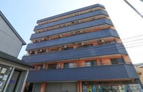 1K Mansion in Tatsunocho - Hiratsuka-shi