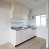 2DK Apartment to Rent in Funabashi-shi Interior
