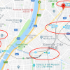 6LDK House to Buy in Sumida-ku Map