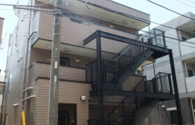 1K Apartment in Shiraitodai - Fuchu-shi