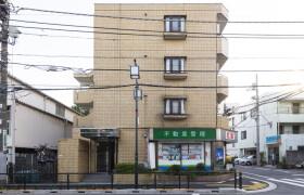 1K {building type} in Tokiwadai - Itabashi-ku