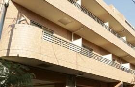 北區豊島-1DK公寓大廈