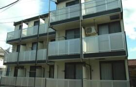 川崎市中原区 - 上平間 简易式公寓 1K