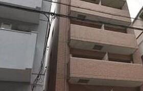 1DK Mansion in Higashikozucho - Osaka-shi Tennoji-ku