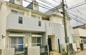 岡崎市明大寺町(その他)-1K公寓