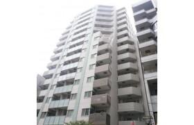 1DK {building type} in Samoncho - Shinjuku-ku