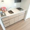 1LDK Apartment to Rent in Koto-ku Kitchen
