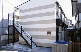1K Apartment in Higashifuchinobe - Sagamihara-shi Chuo-ku