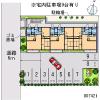 1LDK Apartment to Rent in Setagaya-ku Map
