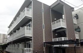 さいたま市南区 - 白幡 大厦式公寓 1K