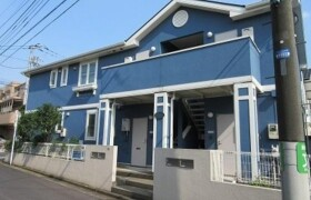 1R Apartment in Nishiogikita - Suginami-ku