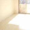 在多摩市内租赁1K 公寓大厦 的 起居室