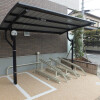 1K Apartment to Rent in Urayasu-shi Parking