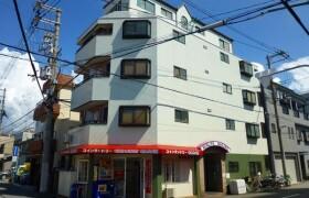 1R Mansion in Nakano - Osaka-shi Higashisumiyoshi-ku