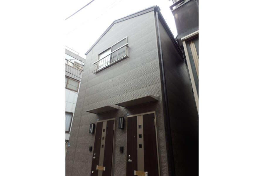 Whole Building Hotel/Ryokan to Buy in Sumida-ku Interior