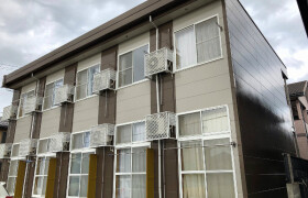 1K Apartment in Koyamacho - Tottori-shi