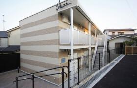 1K Apartment in Toneyama - Toyonaka-shi