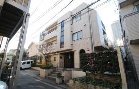 2K Mansion in Haramachi - Shinjuku-ku