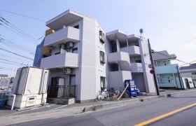 1K Mansion in Benten - Soka-shi