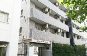 1K Mansion in Wakamatsucho - Shinjuku-ku