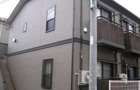 中野区 野方 1K アパート