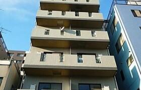 1R Apartment in Chuo - Yokohama-shi Nishi-ku
