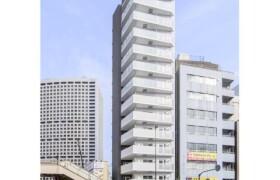 港区三田-1R公寓大厦