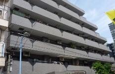 新宿區西五軒町-3LDK{building type}