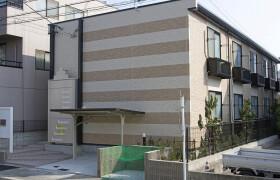 名古屋市中川區尾頭橋-1K公寓