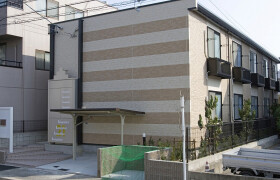 1K Apartment in Otobashi - Nagoya-shi Nakagawa-ku