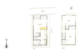 2DK {building type} in Izumi - Suginami-ku