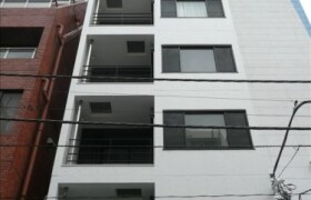 1LDK Apartment in Shintomi - Chuo-ku