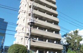 1K Apartment in Kitayamabushicho - Shinjuku-ku