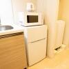 1K Apartment to Rent in Koto-ku Equipment