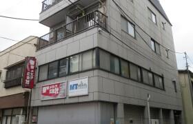 Whole Building Apartment in Arai - Nakano-ku