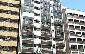 新宿區富久町-2DK公寓大廈