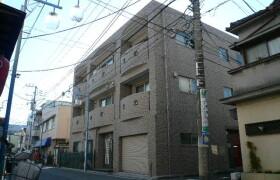 1DK Mansion in Nakacho - Meguro-ku