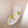 4SLDK House to Buy in Osaka-shi Tennoji-ku Toilet